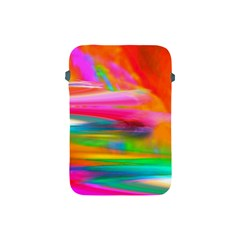Abstract Illustration Nameless Fantasy Apple Ipad Mini Protective Soft Cases