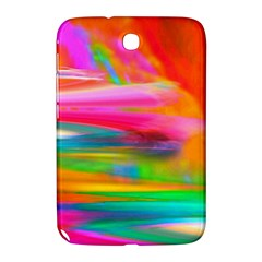 Abstract Illustration Nameless Fantasy Samsung Galaxy Note 8 0 N5100 Hardshell Case