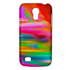 Abstract Illustration Nameless Fantasy Galaxy S4 Mini