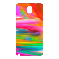 Abstract Illustration Nameless Fantasy Samsung Galaxy Note 3 N9005 Hardshell Back Case