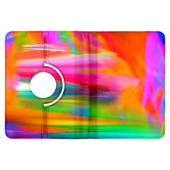 Abstract Illustration Nameless Fantasy Kindle Fire Hdx Flip 360 Case