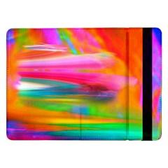 Abstract Illustration Nameless Fantasy Samsung Galaxy Tab Pro 12 2  Flip Case