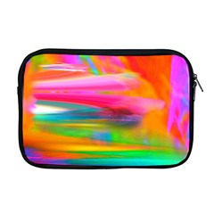 Abstract Illustration Nameless Fantasy Apple Macbook Pro 17  Zipper Case