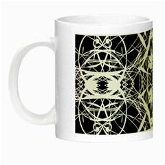 Pattern Night Luminous Mugs