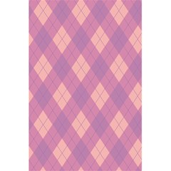 Plaid Pattern 5 5  X 8 5  Notebooks