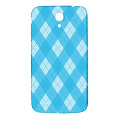 Plaid pattern Samsung Galaxy Mega I9200 Hardshell Back Case