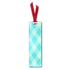 Plaid pattern Small Book Marks