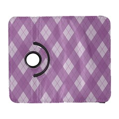 Plaid pattern Galaxy S3 (Flip/Folio)
