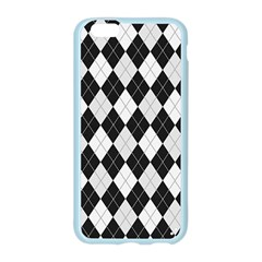 Plaid pattern Apple Seamless iPhone 6/6S Case (Color)