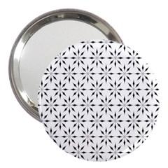 Pattern 3  Handbag Mirrors