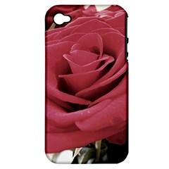 Image Apple iPhone 4/4S Hardshell Case (PC+Silicone)