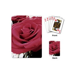 Image Playing Cards (Mini)