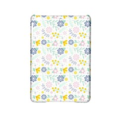 Vintage Spring Flower Pattern  iPad Mini 2 Hardshell Cases