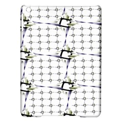 Fractal Design Pattern Ipad Air Hardshell Cases