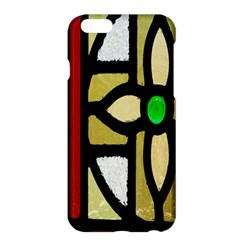 A Detail Of A Stained Glass Window Apple Iphone 6 Plus/6s Plus Hardshell Case