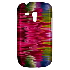 Abstract Pink Colorful Water Background Galaxy S3 Mini