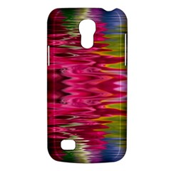 Abstract Pink Colorful Water Background Galaxy S4 Mini