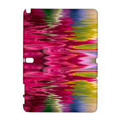 Abstract Pink Colorful Water Background Galaxy Note 1