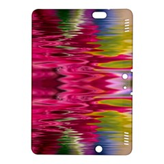 Abstract Pink Colorful Water Background Kindle Fire Hdx 8 9  Hardshell Case