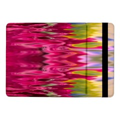 Abstract Pink Colorful Water Background Samsung Galaxy Tab Pro 10 1  Flip Case