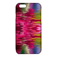 Abstract Pink Colorful Water Background iPhone 6/6S TPU Case