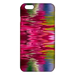 Abstract Pink Colorful Water Background iPhone 6 Plus/6S Plus TPU Case