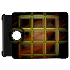 Drawing Of A Color Fractal Window Kindle Fire HD 7