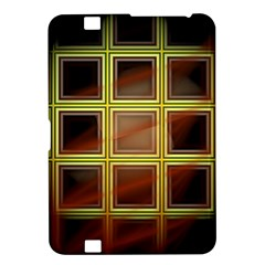 Drawing Of A Color Fractal Window Kindle Fire Hd 8 9