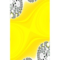 Fractal Abstract Background 5 5  X 8 5  Notebooks