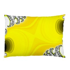 Fractal Abstract Background Pillow Case (two Sides)