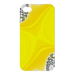Fractal Abstract Background Apple Iphone 4/4s Hardshell Case