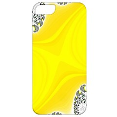 Fractal Abstract Background Apple Iphone 5 Classic Hardshell Case