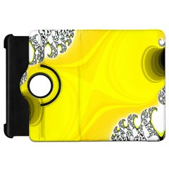 Fractal Abstract Background Kindle Fire Hd 7