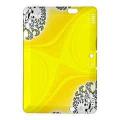 Fractal Abstract Background Kindle Fire Hdx 8 9  Hardshell Case