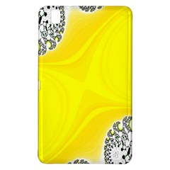 Fractal Abstract Background Samsung Galaxy Tab Pro 8.4 Hardshell Case