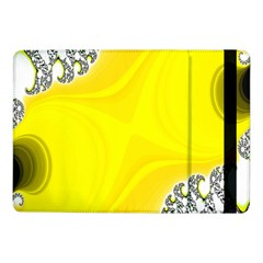 Fractal Abstract Background Samsung Galaxy Tab Pro 10 1  Flip Case
