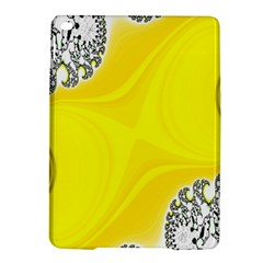 Fractal Abstract Background Ipad Air 2 Hardshell Cases