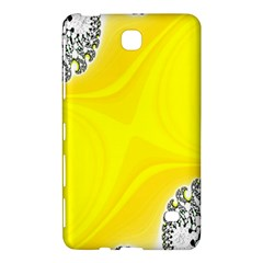 Fractal Abstract Background Samsung Galaxy Tab 4 (7 ) Hardshell Case
