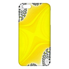 Fractal Abstract Background iPhone 6 Plus/6S Plus TPU Case