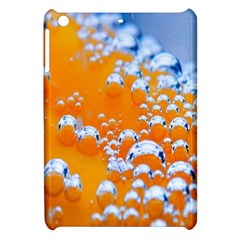 Bubbles Background Apple Ipad Mini Hardshell Case