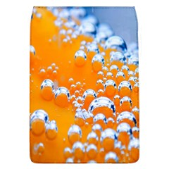 Bubbles Background Flap Covers (L)