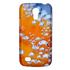 Bubbles Background Galaxy S4 Mini