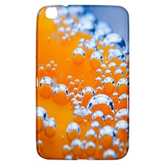Bubbles Background Samsung Galaxy Tab 3 (8 ) T3100 Hardshell Case