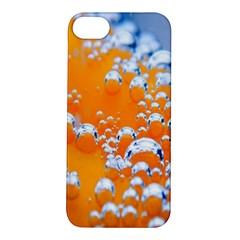 Bubbles Background Apple Iphone 5s/ Se Hardshell Case