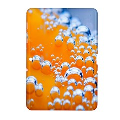 Bubbles Background Samsung Galaxy Tab 2 (10 1 ) P5100 Hardshell Case