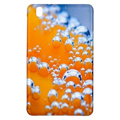Bubbles Background Samsung Galaxy Tab Pro 8 4 Hardshell Case