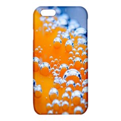 Bubbles Background iPhone 6/6S TPU Case