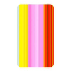 Multi Colored Bright Stripes Striped Background Wallpaper Memory Card Reader