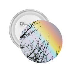 Rainbow Sky Spectrum Rainbow Colors 2 25  Buttons