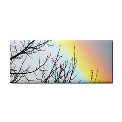 Rainbow Sky Spectrum Rainbow Colors Cosmetic Storage Cases